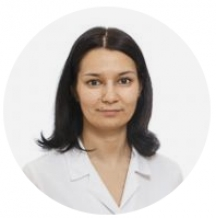 Самигуллина Светлана Айдаровна