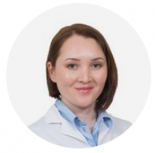 Сырлыбаева Розалия Радиковна