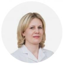 Шушпанова Елена Владимировна