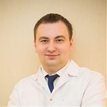 Палагин Максим Анатольевич