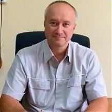Долгих Антон Александрович