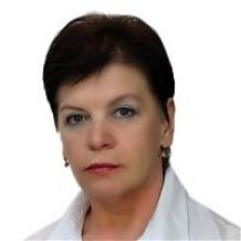 Рыжаева Ольга Владимировна