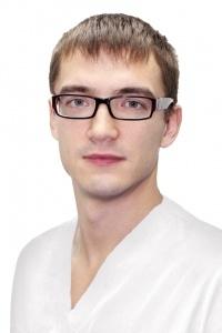 Стеценко Сергей Сергеевич