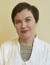 Дружкова Юлия Владимировна
