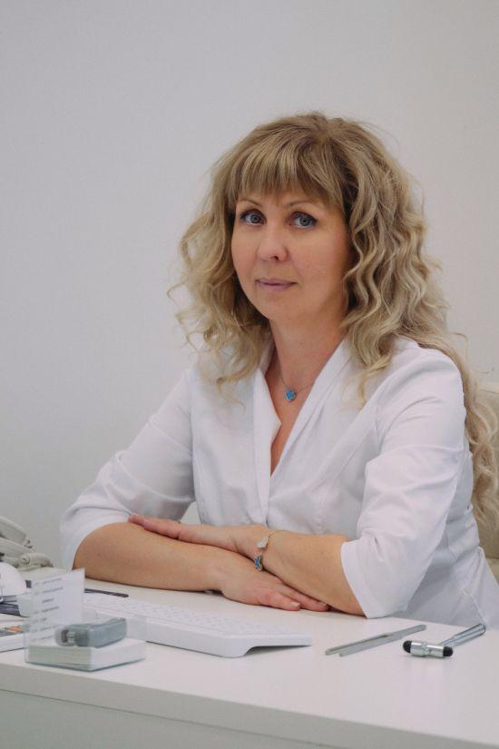 Киреева Гульшат Шарифзяновна