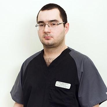 Феданков Иван Николаевич