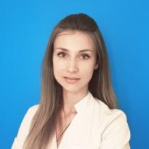 Буткова Александра Александровна