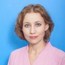 Гришина Инга Юрьевна
