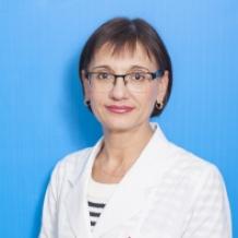 Иризелян Галина Анатольевна