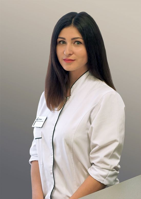 Булынина Светлана Михайловна