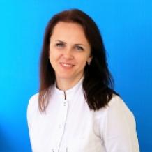 Сероухова Наталья Николаевна