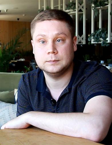 Бычков Антон