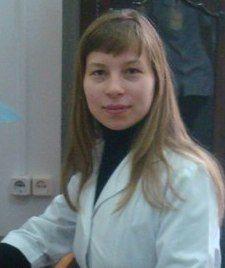 Коротких Анна Николаевна