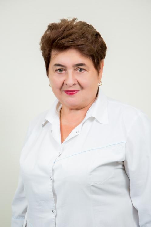 Пустовалова Ирина Ивановна
