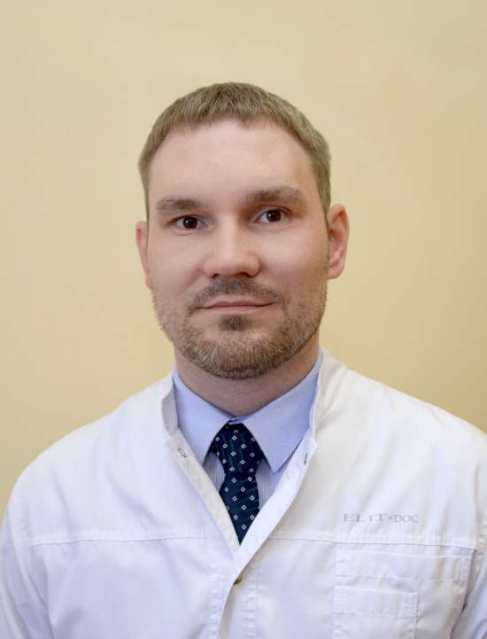 Субботин Кирилл Сергеевич