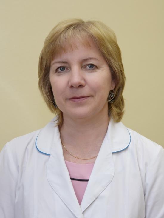 Хохлачева Наталья Александровна