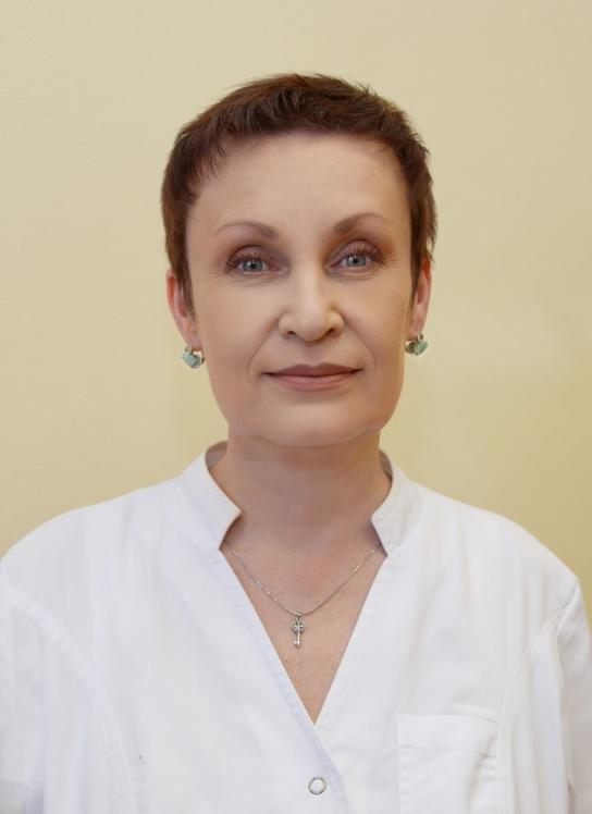 Пешкина Наталья Викторовна