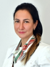 Быстрякова Анна Викторовна