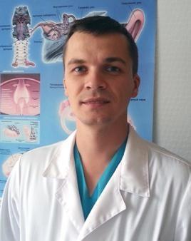 Степнев Сергей Геннадьевич