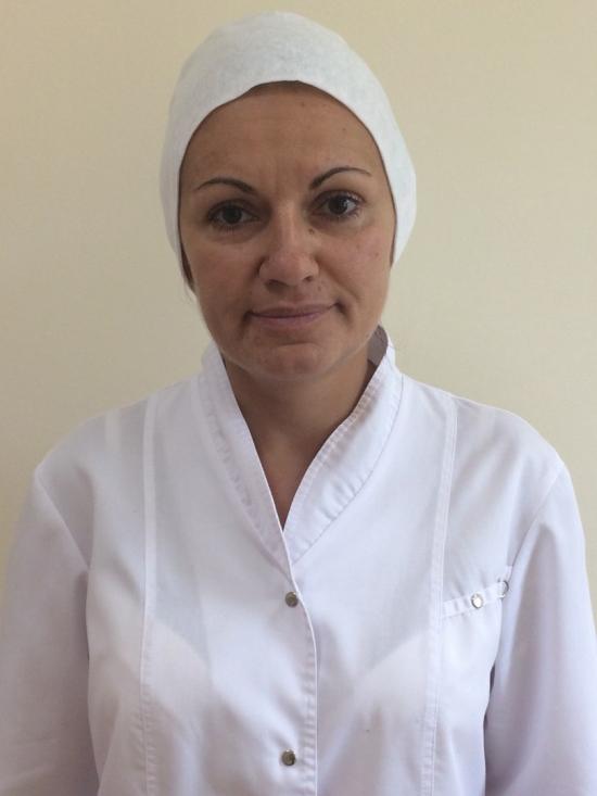 Горлова Елена Николаевна