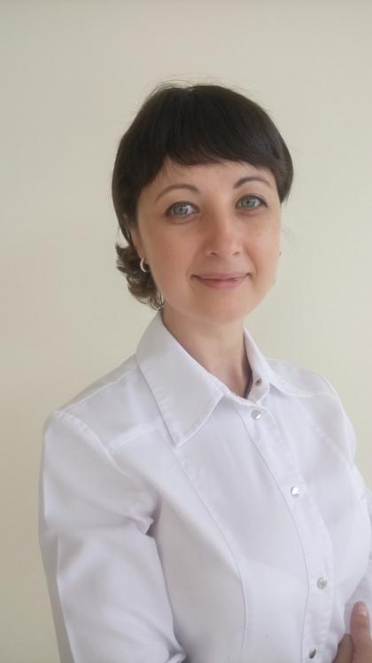 Клейменова Оксана Викторовна