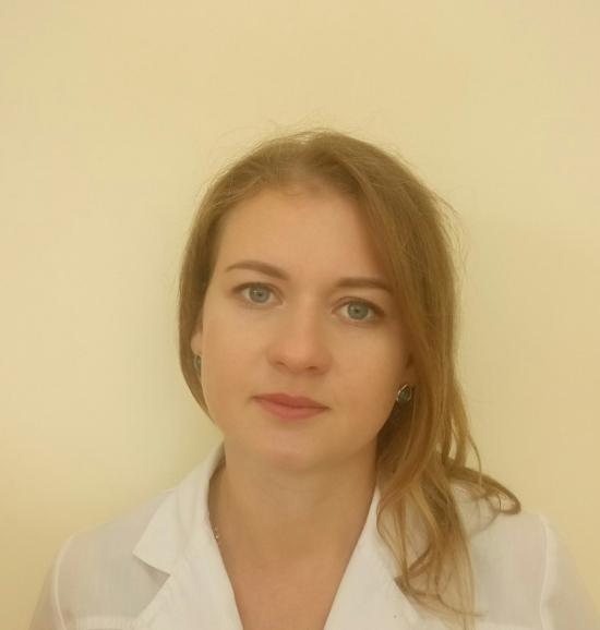 Стародубцева Эльвира Геннадиевна