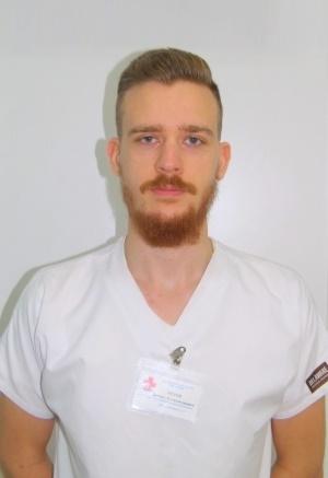 Юрченко Михаил Вадимович