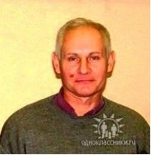 Серебряков Михаил Юрьевич