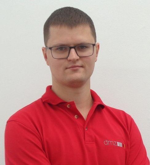 Сакович Никита Валерьевич