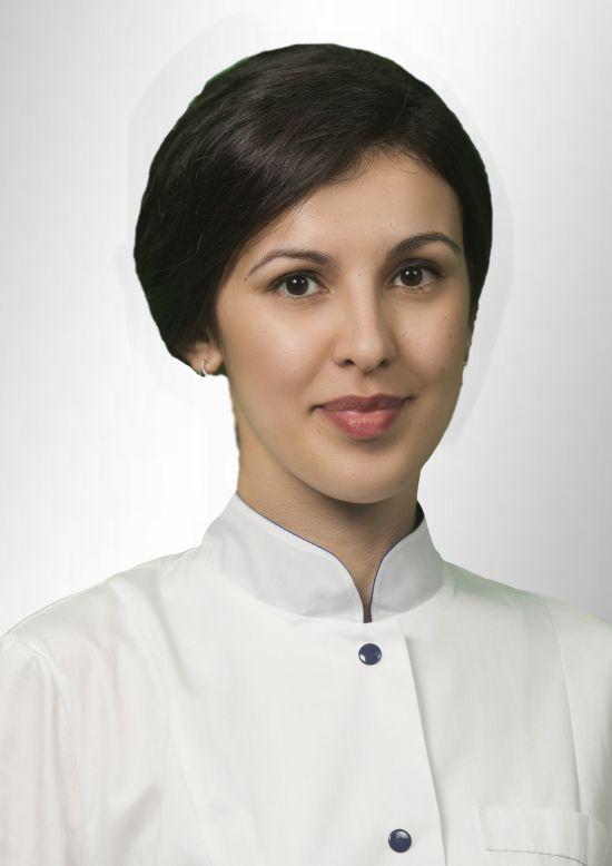 Газимова Роза Алмазовна
