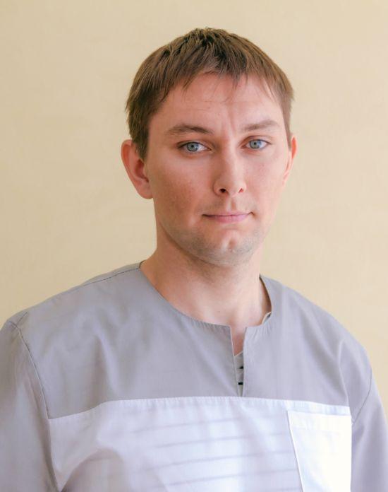 Иванов Сергей Александрович