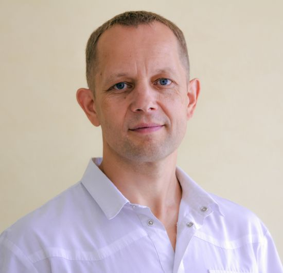 Зуев Александр Станиславович