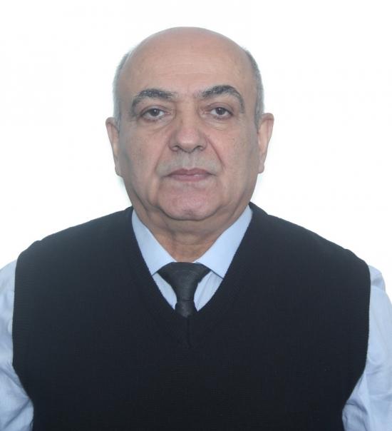 Гусейнов Сабахаддин Нураддинович