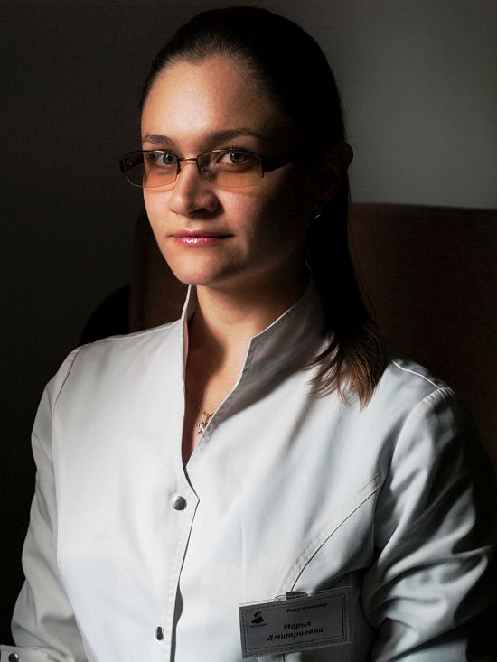 Кутана Мария Дмитриевна