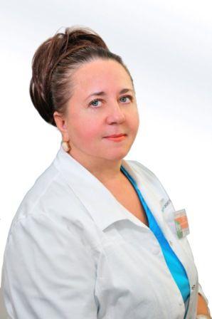 Губарева Вера Владимировна
