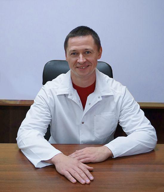 Звольский Роман Владимирович