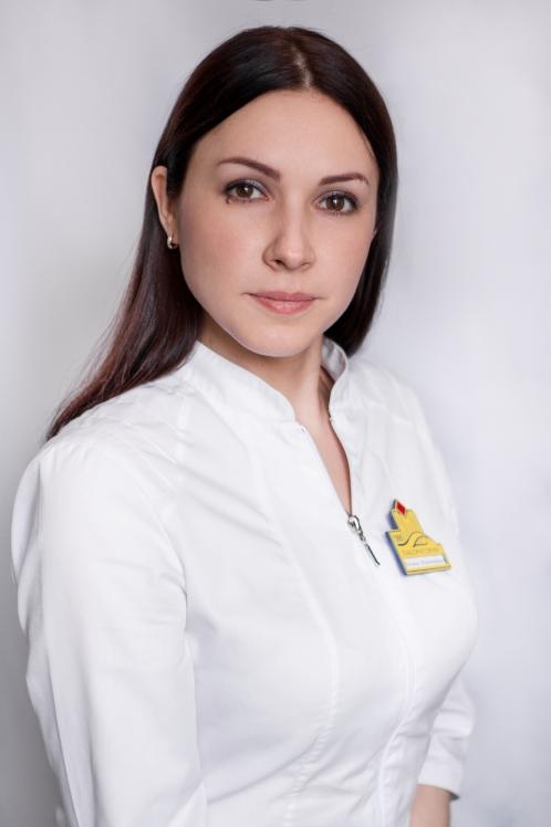 Ясакова Татьяна Владимировна