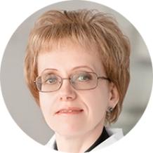 Силантьева Елена Николаевна