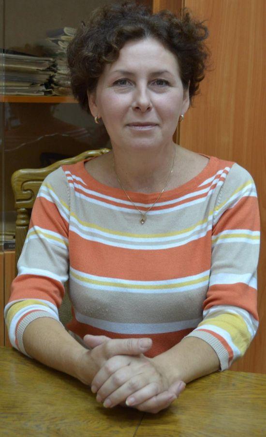 Хасанова Эльза Марсовна