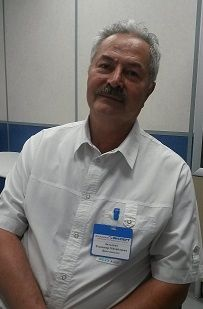Бельских Владимир Михайлович