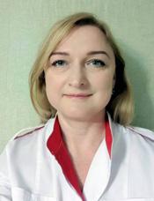 Шунулина Елена Анатольевна