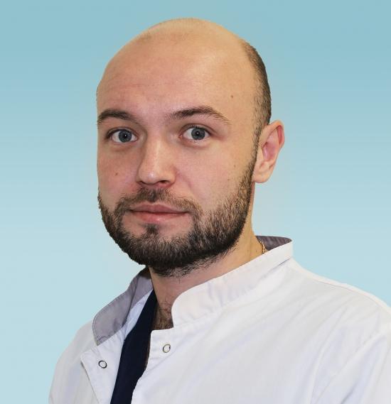 Мысков Константин Михайлович