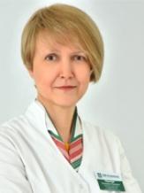 Верескун Екатерина Юрьевна
