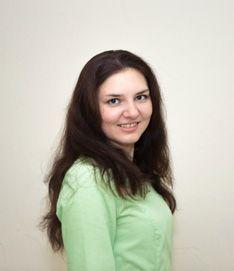 Атаманова Ольга Владимировна