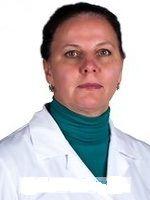 Шатунова Елена Петровна