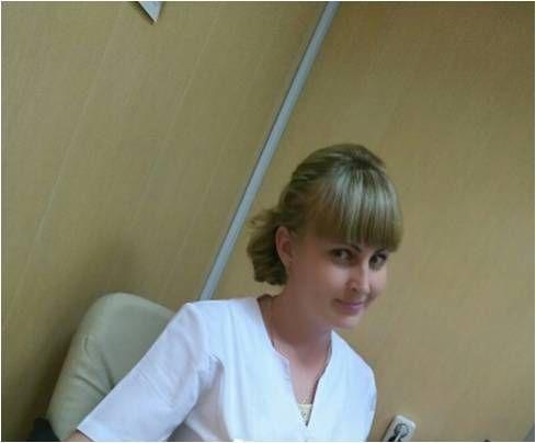 Шабавнина Светлана Сергеевна