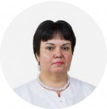 Исмагилова Эльвира Фанировна
