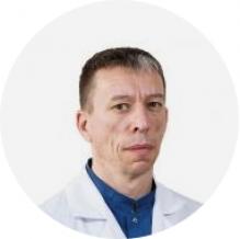 Дажин Андрей Юрьевич