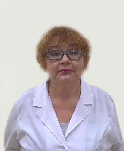Нечаева Елена Дмитриевна