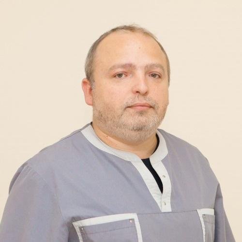 Демиденко Дмитрий Анатольевич